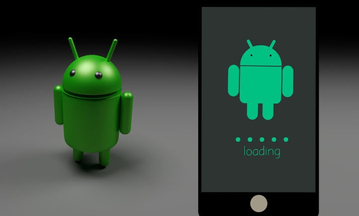 Android OS for mobiles