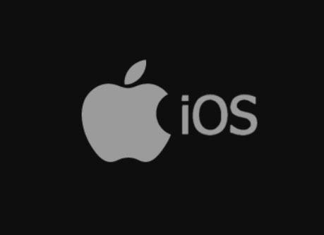 Apple iOS Operating System